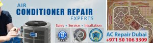 AC Repair international city dubai